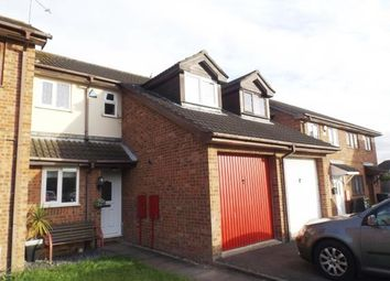 Thumbnail 3 bed terraced house for sale in Penrith Grove, Peterborough, Cambridgeshire