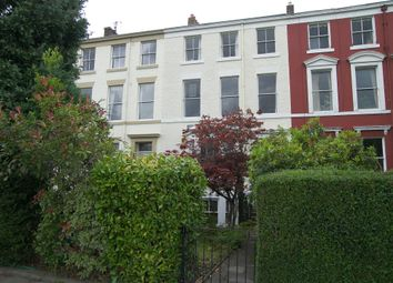 Thumbnail 2 bed flat for sale in Belle Grove Terrace, Newcastle Upon Tyne