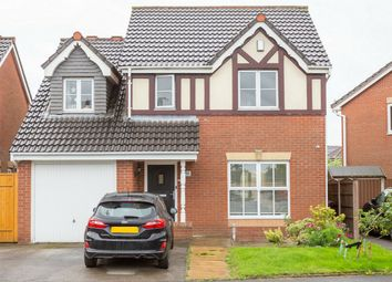 Thumbnail 4 bed detached house for sale in Butterwick Fields, Horwich, Bolton
