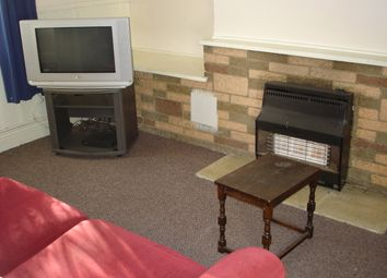Thumbnail 2 bed terraced house to rent in Dewhurst Road, Fartown, Huddersfield