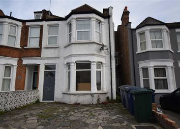 Thumbnail 2 bed flat to rent in Long Lane, Finchley, London