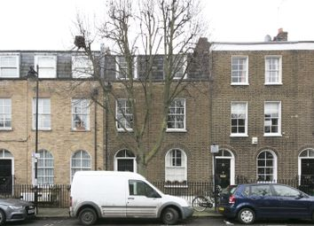 Thumbnail 3 bed maisonette for sale in Brooksby Street, Barnsbury