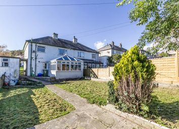Thumbnail 3 bed semi-detached house for sale in Fell Close, Grange-Over-Sands