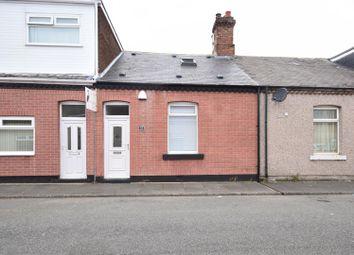 Thumbnail 2 bed cottage for sale in Robert Street, New Silksworth, Sunderland
