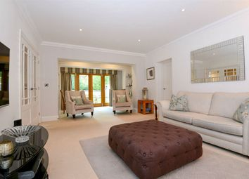 Thumbnail 6 bed flat for sale in Pine Way, Chilworth, Southampton, Hampshire