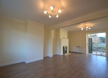 Thumbnail 3 bed end terrace house to rent in Lane Avenue, Greenhithe