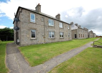 Thumbnail 2 bed flat for sale in Dunbar Street, Lossiemouth