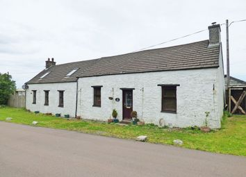 Thumbnail 3 bed cottage for sale in Ferry Road, Tayinloan, Tarbert