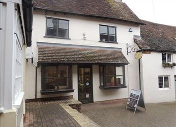 Thumbnail Retail premises to let in 10, Meadow Row, Buckingham