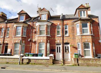 Thumbnail 2 bed flat to rent in Victoria Gardens, Clifton Road, Littlehampton