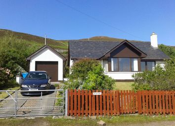 Thumbnail 2 bed detached bungalow for sale in Hafod, Polbain, Achiltibuie, Ullapool