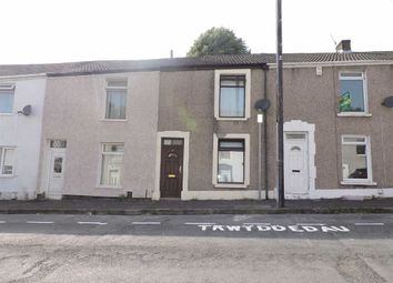 Thumbnail 2 bed terraced house for sale in Landeg Street, Plasmarl, Swansea
