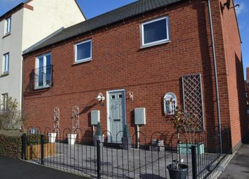 Thumbnail 2 bed property for sale in Edinburgh Road, Church Gresley, Swadlincote