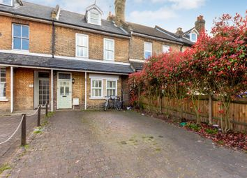 Thumbnail 4 bed terraced house for sale in Station Road, Sidcup