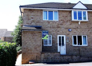 Thumbnail 2 bed flat to rent in 41 Cadogan Avenue, Lindley, Huddersfield