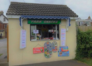 Thumbnail Restaurant/cafe for sale in Rear Of 37 Hyde Road, Paignton