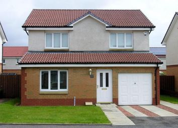 Thumbnail 3 bedroom detached house to rent in Whitacres Road, Glasgow