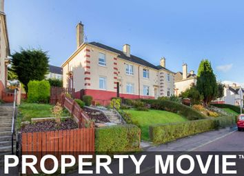 Thumbnail 2 bed flat for sale in 73 Arrowsmith Avenue, Knightswood, Glasgow