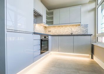 Thumbnail 2 bedroom flat for sale in The Broadway, Crawley