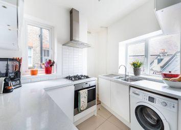 Askew Road, Shepherd's Bush, London W12. 2 bed flat for sale