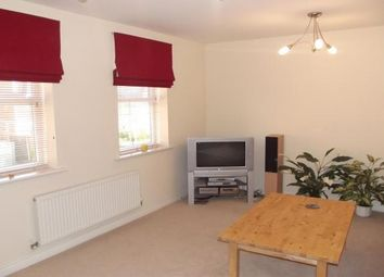 Thumbnail 2 bed flat to rent in Sherwood Street, Hucknall