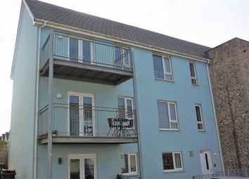 Thumbnail 2 bedroom flat for sale in 19 Kestor Close, Plymouth
