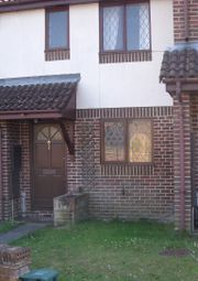 Thumbnail 2 bed terraced house to rent in Banbury Close, Frimley