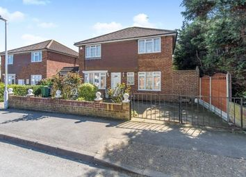 Thumbnail 3 bed detached house for sale in Beach Approach, Warden, Sheerness, Kent