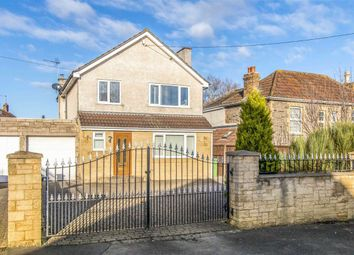 Thumbnail 3 bed link-detached house for sale in Poplar Road, Warmley, Bristol