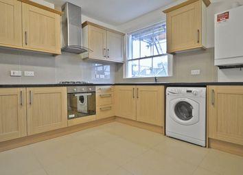Thumbnail 4 bed flat to rent in Landseer Road, London