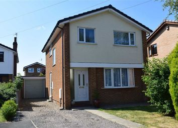 Thumbnail 4 bed detached house for sale in Ripon Close, Great Eccleston, Preston