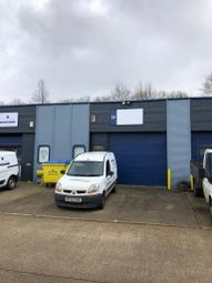 Thumbnail Warehouse to let in 59 Caxton Court, Garamonde Drive, Wymbush, Milton Keynes