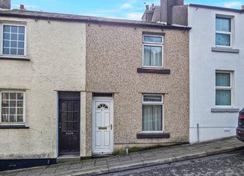 Thumbnail 2 bed terraced house for sale in 16 Eller Bank, Harrington, Workington