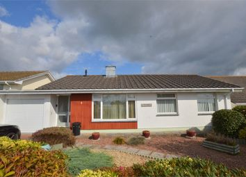 Thumbnail 3 bedroom detached bungalow for sale in Lamellyn Drive, Truro