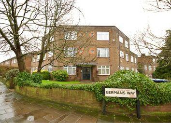 Thumbnail 2 bedroom flat for sale in Neasden Lane, London