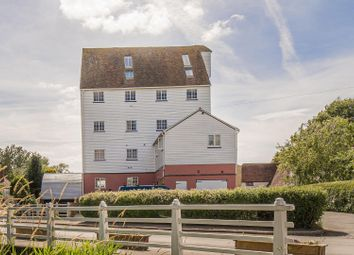 Thumbnail 2 bedroom flat for sale in The Green, Wickhambreaux, Canterbury
