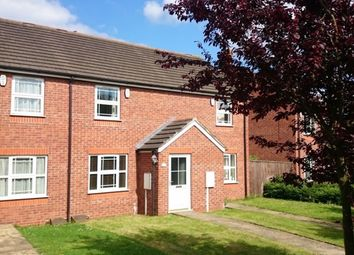 2 bed terraced house to rent in Blackfriars Walk, Lincoln LN2
