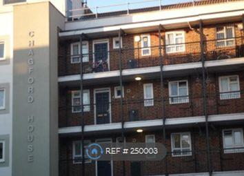 Thumbnail 3 bed flat to rent in Talwin Street, London