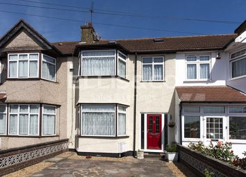 Thumbnail 4 bedroom terraced house for sale in Glenalmond Road, Kenton, Harrow
