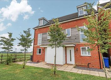 4 bed semi-detached house for sale in Wesley Road, Cherry Willingham, Lincoln LN3