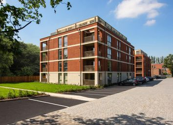 "2 bed flat for sale in ""Harlequin House"" at Bishopthorpe Road, York YO23"
