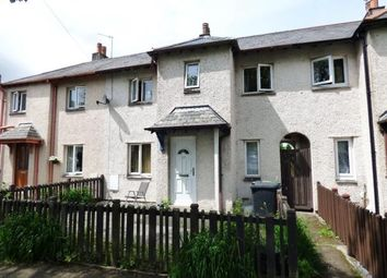Thumbnail 3 bed terraced house for sale in Broad Ing, Kendal, Cumbria