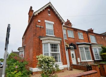Thumbnail 3 bedroom property to rent in Heneage Road, Grimsby