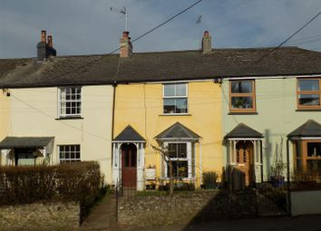 Thumbnail 2 bed cottage for sale in Essington, North Tawton