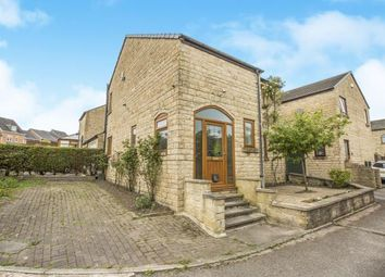 Thumbnail 3 bedroom link-detached house for sale in Royd Lane, Illingworth, Halifax, West Yorkshire