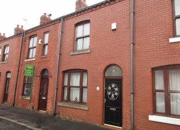 Thumbnail 2 bed terraced house for sale in Lingard Street, Leigh, Lancashire