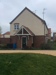 Thumbnail 1 bed flat to rent in Shinewater Park, Kingswood, Hull