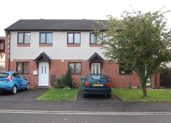 Thumbnail 2 bedroom semi-detached house to rent in Wadsworth Road, Denton Holme, Carlisle