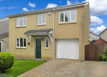 Thumbnail 4 bed detached house for sale in Mayo Park, Cockermouth