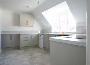 Thumbnail 2 bedroom maisonette to rent in Sunnyside, Swan Street, Kingsclere, Newbury